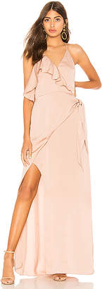 Style Stalker STYLESTALKER Tessa Maxi Dress