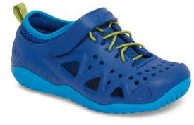 Crocs TM) Swiftwater Water Friendly Sneaker
