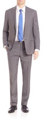 Polo Ralph LaurenPurple Label Classic-Fit Plainweave Suit