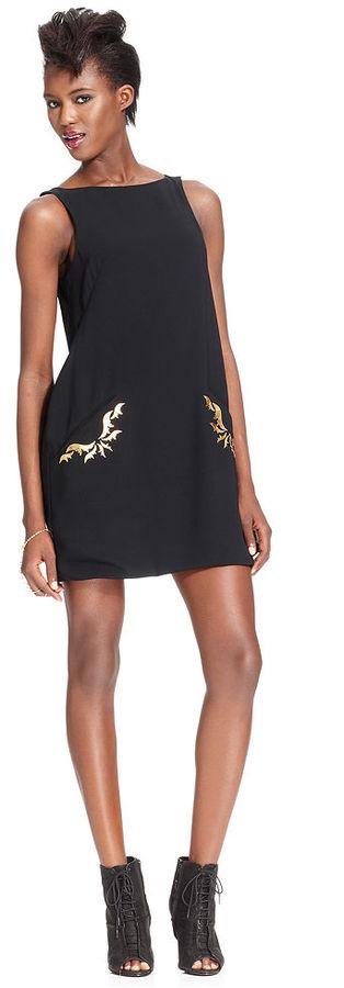Rachel Roy Racerback Dress