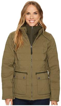 Prana Halle Insulated Jacket Women's Coat