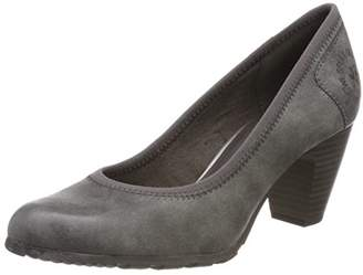S Oliver Grey Shoes For Women - ShopStyle UK e20cc12c6c