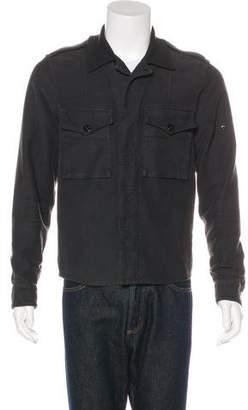 Stone Island Twill Jacket