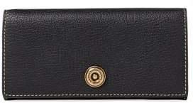 Lauren Ralph Lauren Leather Large Continental Wallet