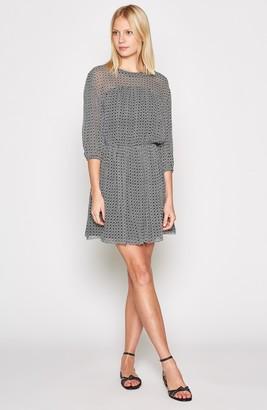 Joie Andora Silk Dress
