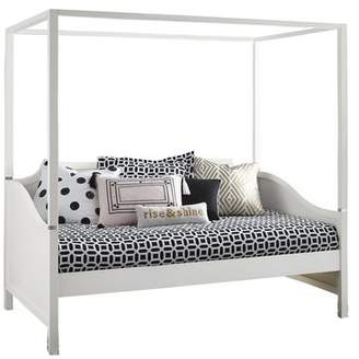 Harriet Bee Jereme Canopy Daybed