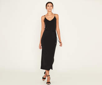 Oasis LONG LUXE CAMI DRESS