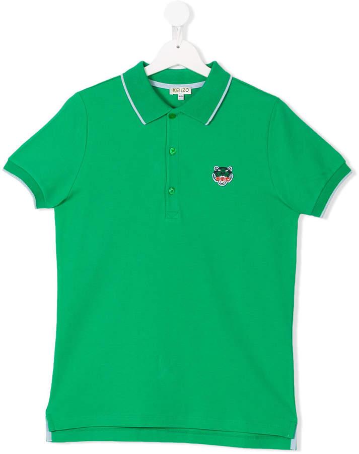 'TEEN' Poloshirt
