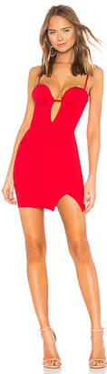 by the way. Rosalie Strapless Mini Dress