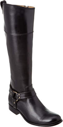 Frye Melissa Harness Leather Boot