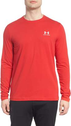 Under Armour HeatGear(R) Long Sleeve Performance T-Shirt