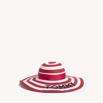 Tommy Hilfiger Floppy Woven Hat