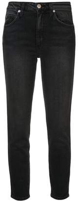 Amo cropped skinny jeans
