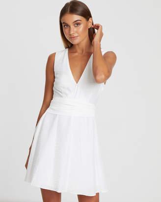 Ludlow Cross Over Dress