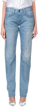 True Religion Denim pants - Item 42687509ER