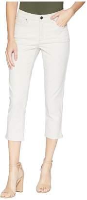 Jones New York Lexington Capris Women's Casual Pants