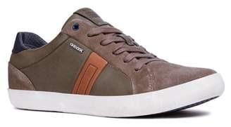 Geox Box 40 Low Top Sneaker