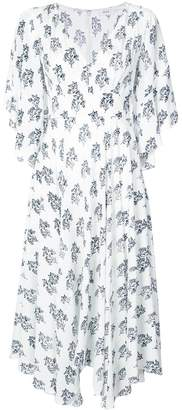 A.L.C. printed dress