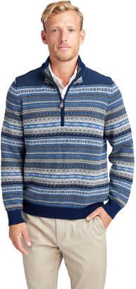 Vineyard Vines Shep Fair Isle Sweater