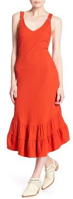 Free People Into You Maxi Dress