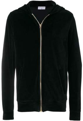 Ih Nom Uh Nit zipped jacket