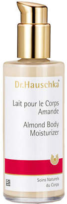 Dr. Hauschka Skin Care Almond Body Moisturizer