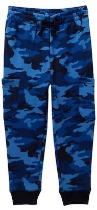 Joe Fresh Allover Print Jogger (Little Boys)