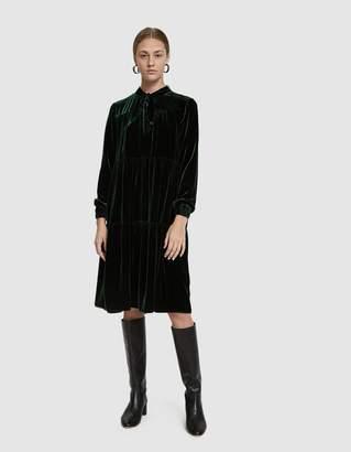 Just Female Juliette Midi Dress