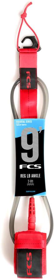 Regular Essential Ankle 9' x 7mm