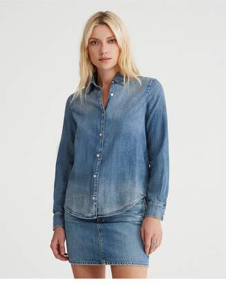 AG Jeans The Cade Shirt - Static