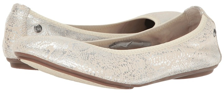 Hush Puppies Chaste Ballet Women's Flat Shoes