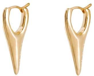 Uno de 50 Spiked Hoop Earrings