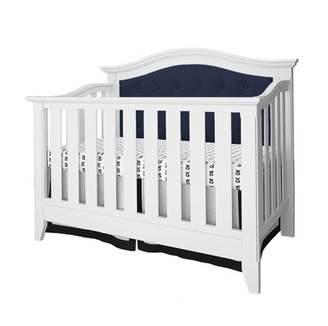 Three Posts Baby & Kids Essex 4-in-1 Convertible Crib Baby & Kids