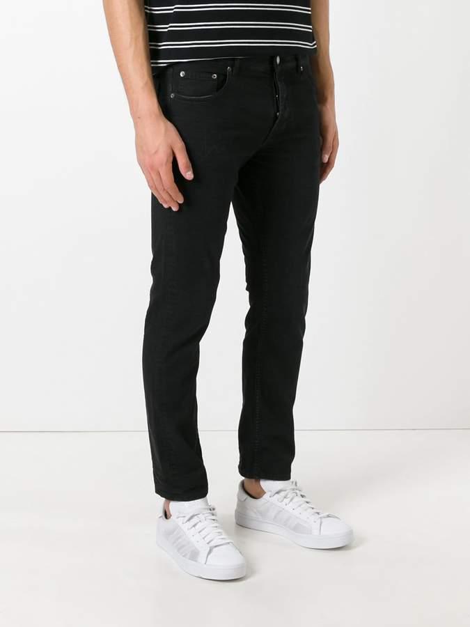 Golden Goose Deluxe Brand slim-fit jeans