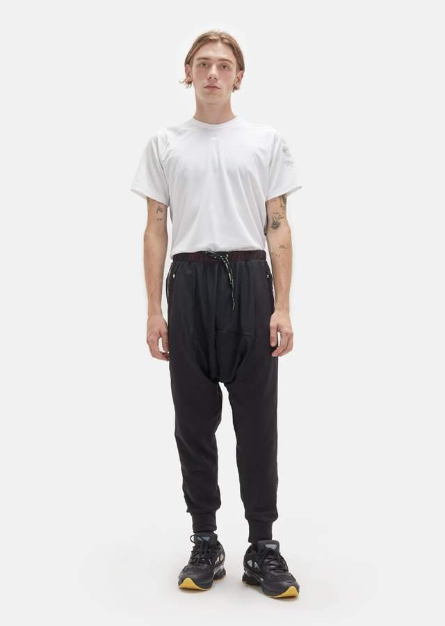 Adidas x Kolor Hybrid Pants Black Size: Large