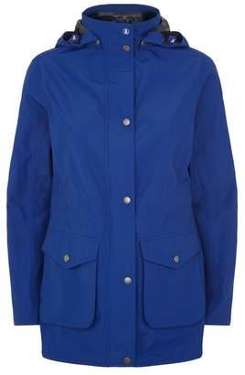 Barbour Studland Waterproof Hooded Jacket