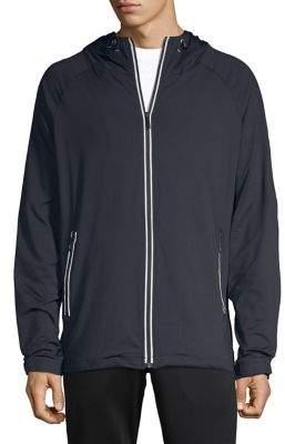 Karl Lagerfeld Stretch Reflective Jacket