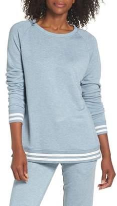 Felina Geena French Terry Sweatshirt