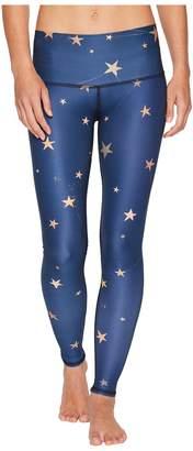 teeki Great Star Nation Hot Pants Women's Shorts