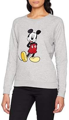 Swarovski Alvarno Women's Sweater Mickey Mouse Sweatshirt,(Manufacturer Size:)