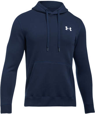 Under Armour Men's Rival Hoodie