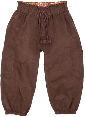 Pink Chicken Harlow Cord Pants