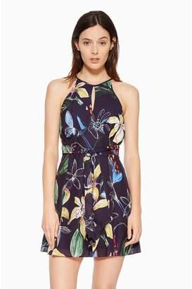 Parker Geneva Dress