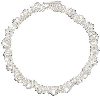 Pomellato67 Pomellato 67 - C.B219T/A/43 Rondelle Chain Necklace 43cm