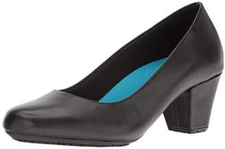 Dr. Scholl's Shoes Women's Executive Work Shoe