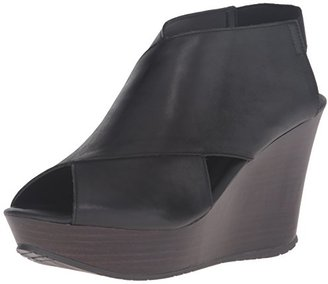 Kenneth Cole REACTION Women's Sole Safe Wedge Sandal $29.31 thestylecure.com