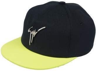 Giuseppe Zanotti Hats