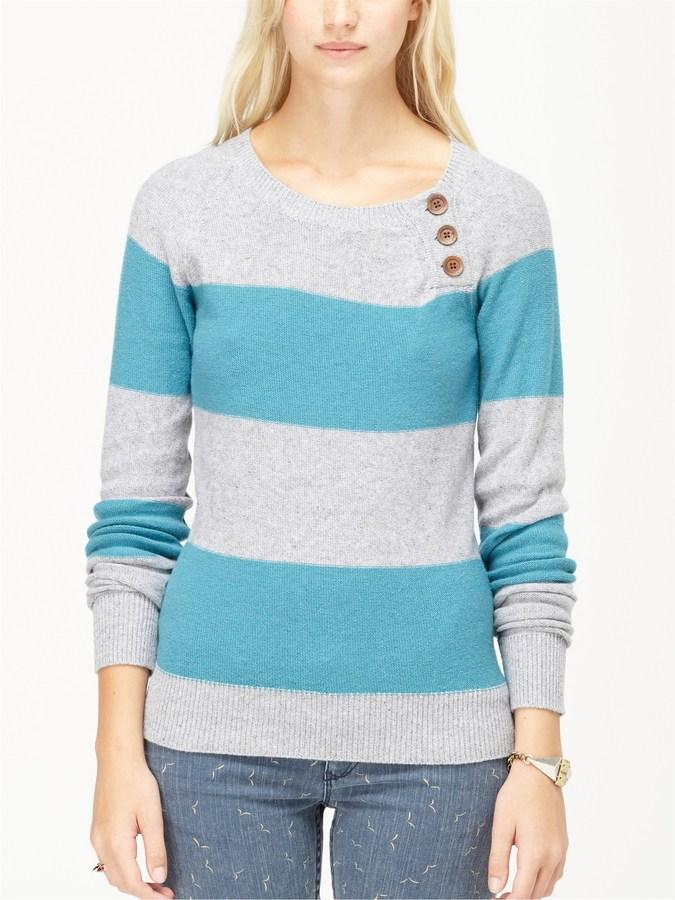 Roxy Bear Valley Sweater