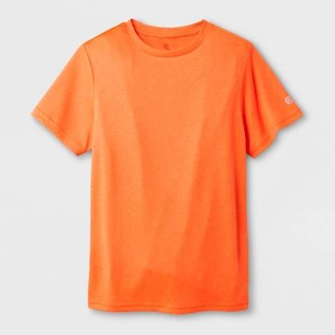Boys' Tech T-Shirt