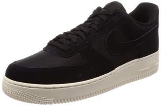 Nike Huarache Run GS (Black/Anthracite) Triple Black (4.5)